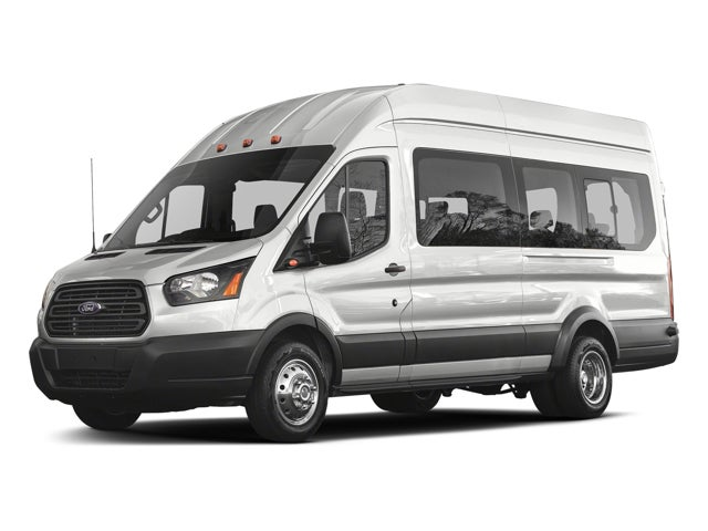 Ford Transit Wagon >> 2018 Ford Transit Passenger Wagon San Antonio Tx Boerne New