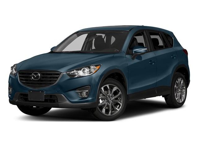 2016 Mazda Mazda CX 5 Grand Touring In San Antonio, TX   Red McCombs