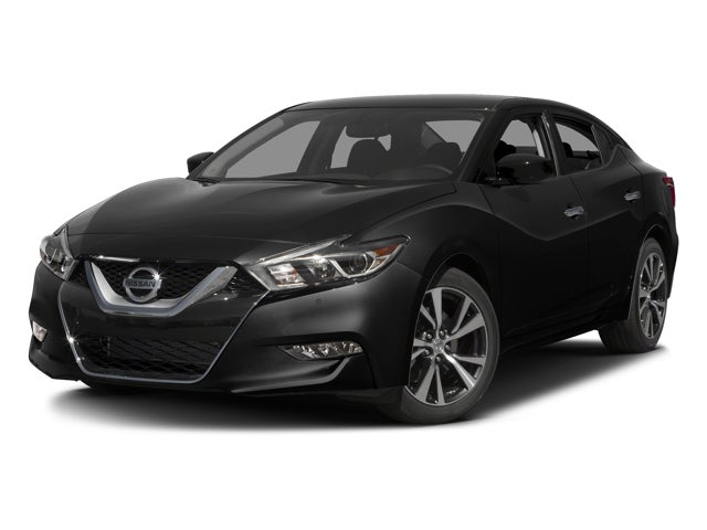 2016 Nissan Maxima 3.5 S In San Antonio, TX   Red McCombs Ford