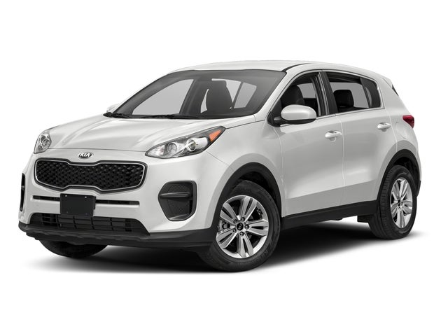 2018 Kia Sportage LX In San Antonio, TX   Red McCombs Ford
