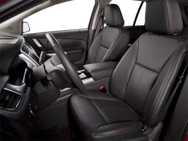 Ford Edge Sel In San Antontio Tx Red Mccombs Ford