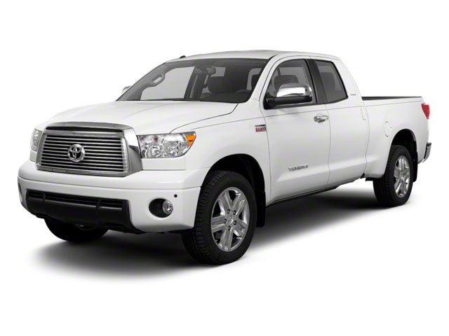 2012 Toyota Tundra 2WD Truck DB 2WD V8 4.6 GRD In San Antonio, TX