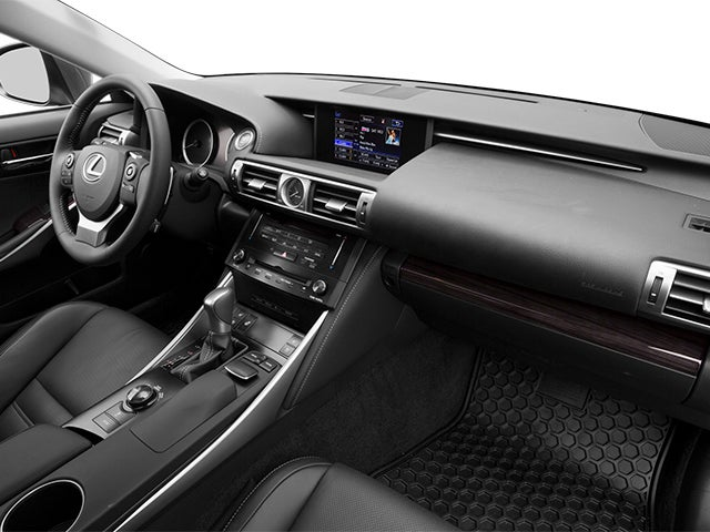 2014 Lexus IS 250 RWD San Antonio TX   Boerne New Braunfels Helotes ...