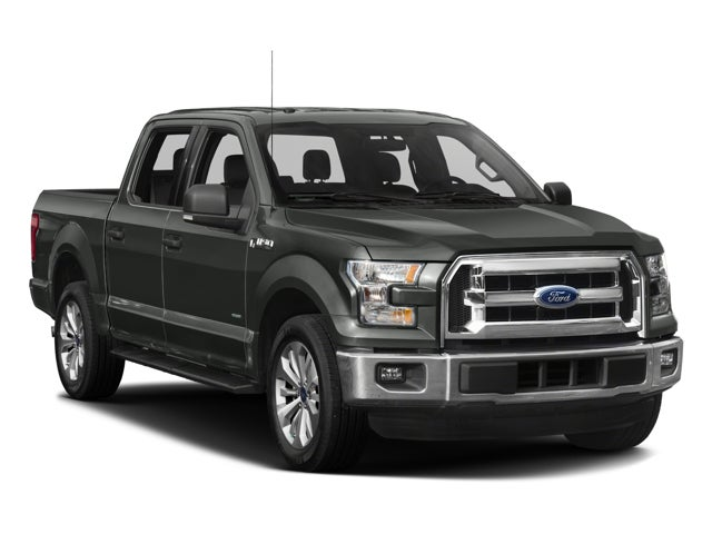 2016 Ford F 150 Xlt In San Antonio Tx Red Mccombs
