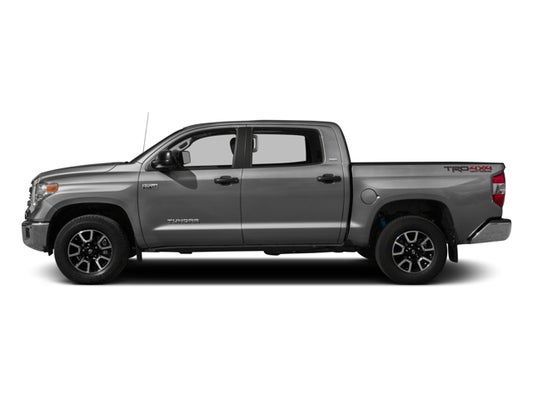 2016 Toyota Tundra 4wd Truck Sr5 In San Antonio Tx Red Mccombs Ford