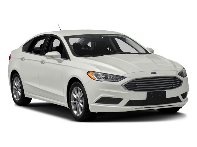 Ford Fusion S In San Antonio Tx Red Mccombs Ford