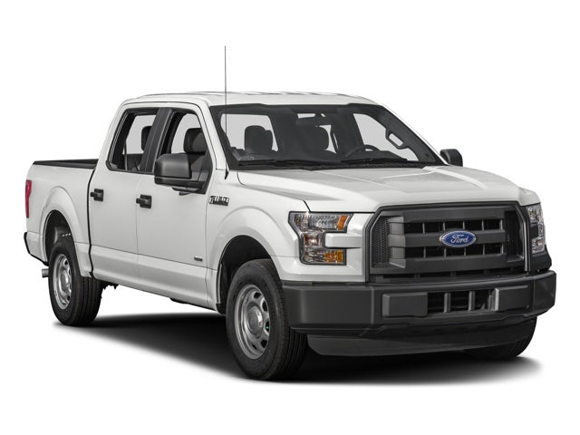 2017 Ford F 150 Xl In San Antonio Tx Red Mccombs