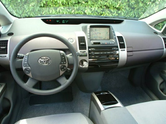 2004 Toyota Prius Hybrid In San Antonio Tx Red Mccombs Ford