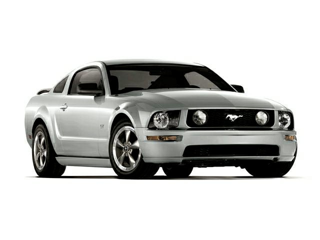 owners manual 2007 ford mustang basic instruction manual u2022 rh ryanshtuff co 2014 Mustang GT 2013 Mustang GT