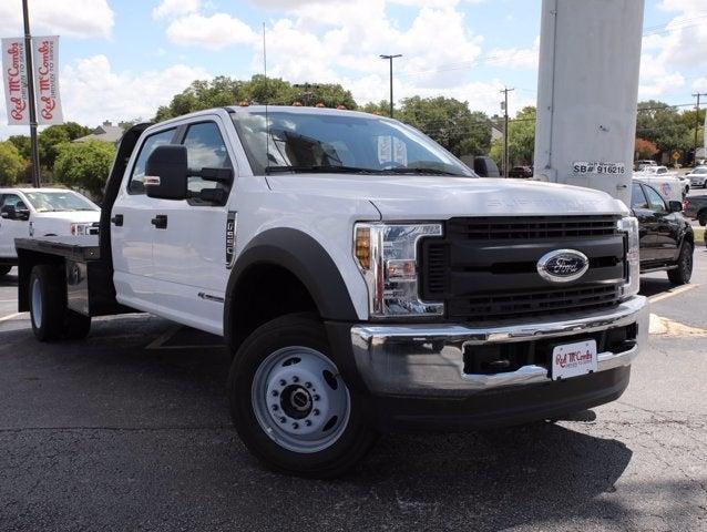 2019 Ford Super Duty F 550 Drw F 550 Xl San Antonio Tx Boerne New Braunfels Helotes Texas 1fd0w5ht4keg13105